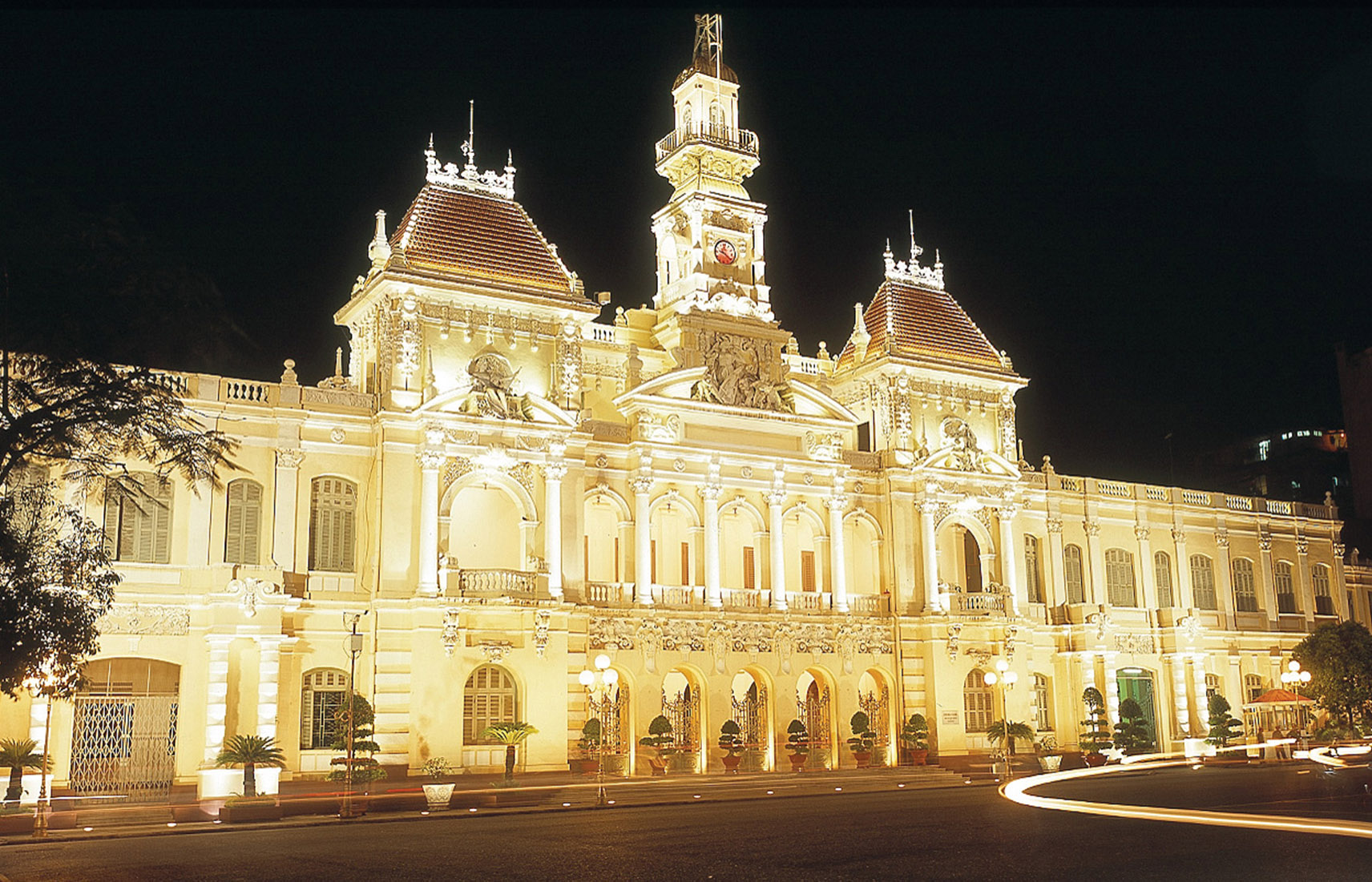 City Hall_Saigon