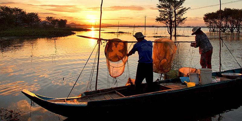 Fishmen_Lay Fishtrap
