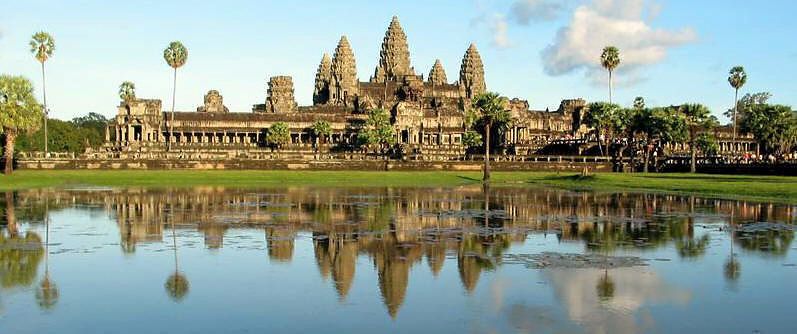 Angkor_Wat temple