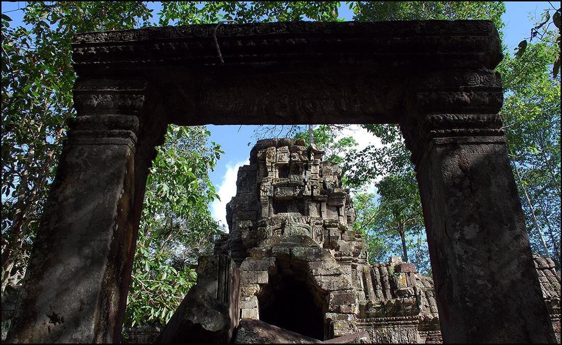 Tanei_temple